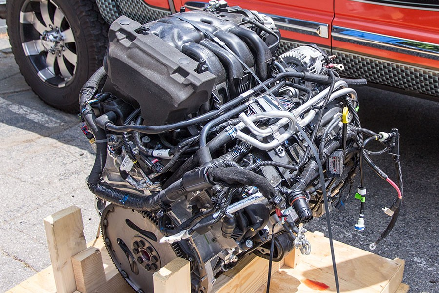 jeep 2.4 liter engine review