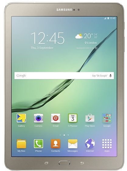 samsung tab s lte review