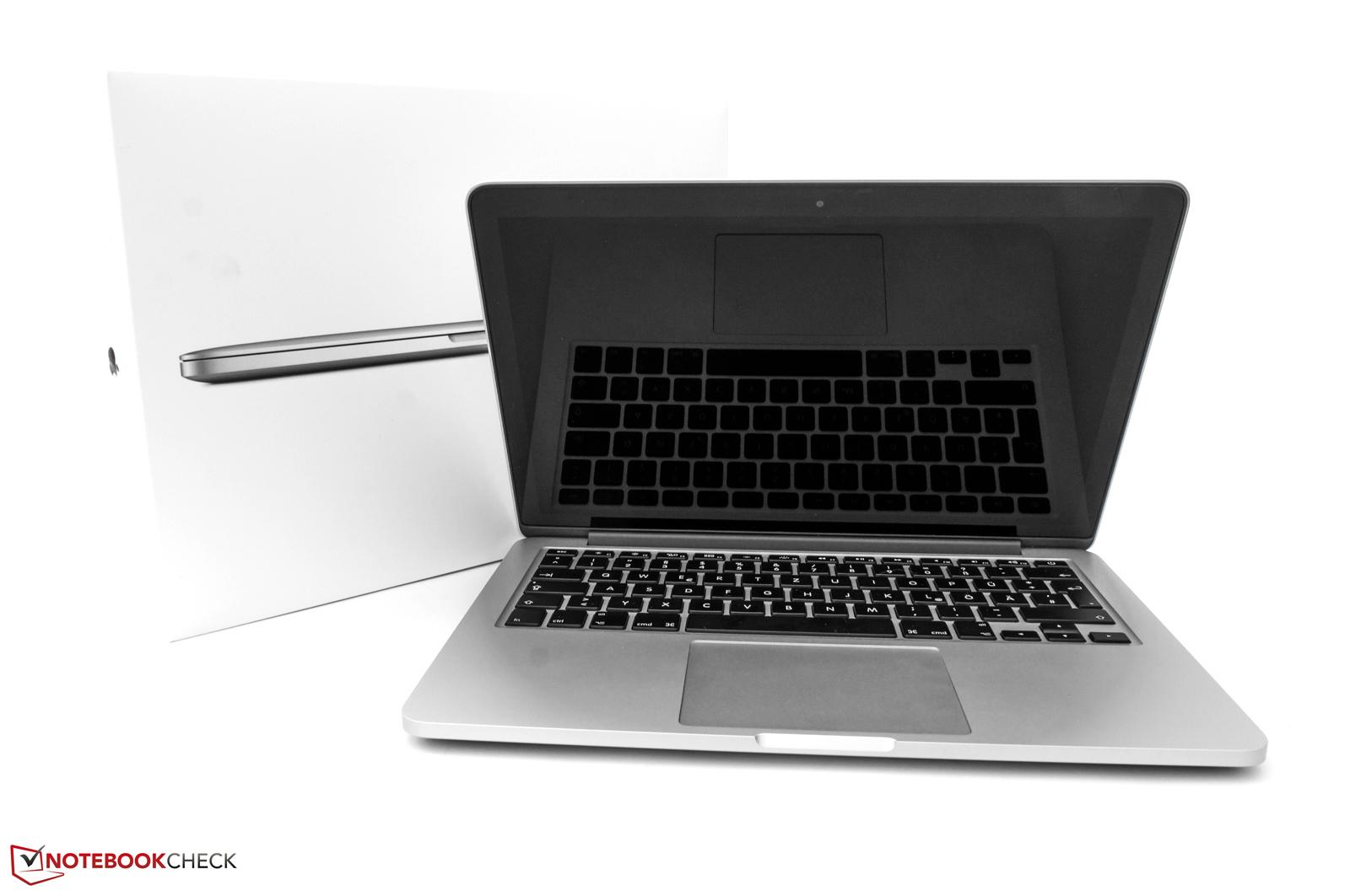 macbook pro 13 2012 review