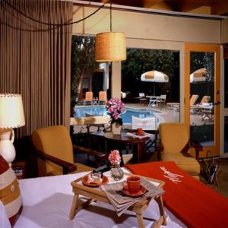 mojave resort palm desert reviews