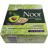noor herbal beauty cream review