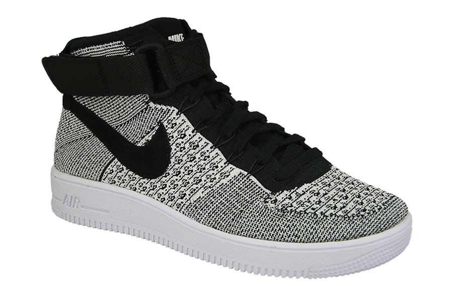 nike air force 1 ultra flyknit mid review