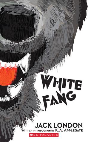 white fang jack london review
