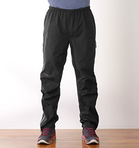 outdoor research foray pants review