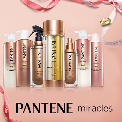 pantene hair regrowth treatment reviews