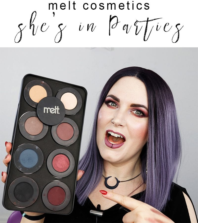 who is she cosmetics review