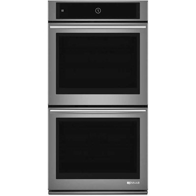 jenn air double wall oven reviews