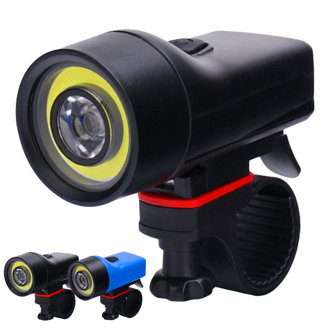 ultra bright bike light review