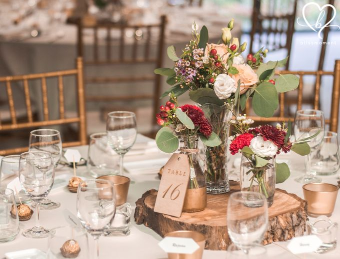 the wedding reception show review