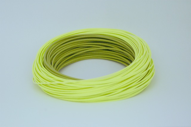 rio in touch fly line review