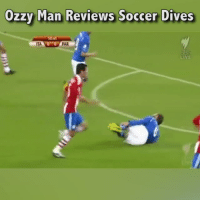 ozzy man reviews rodeo soccer