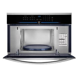 kenmore elite convection microwave reviews