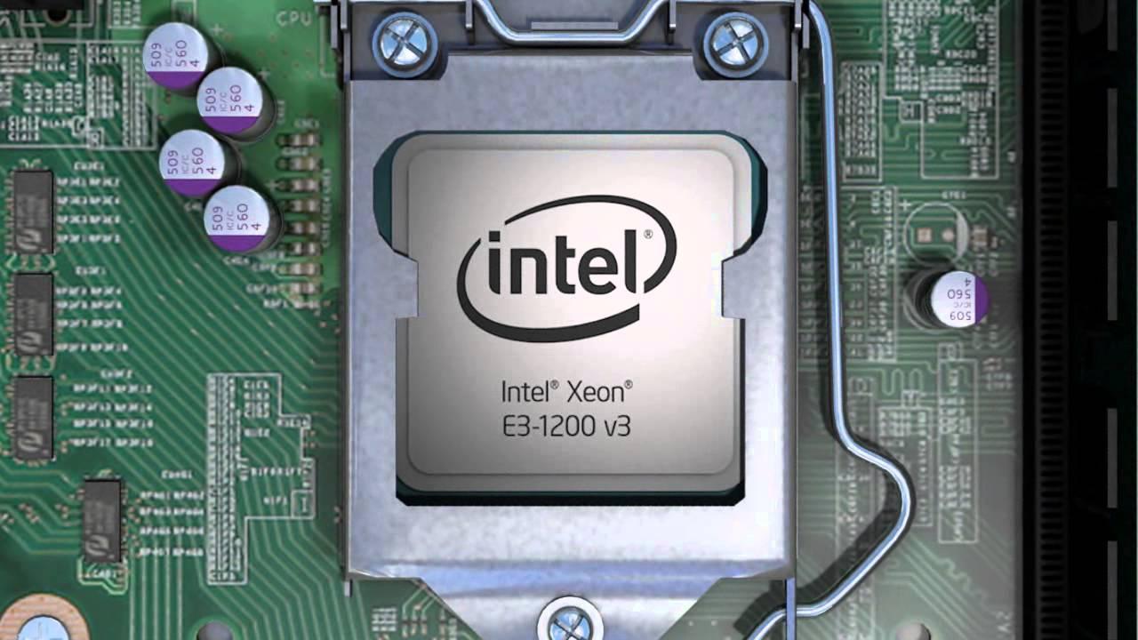 intel xeon e3 1241 v3 review