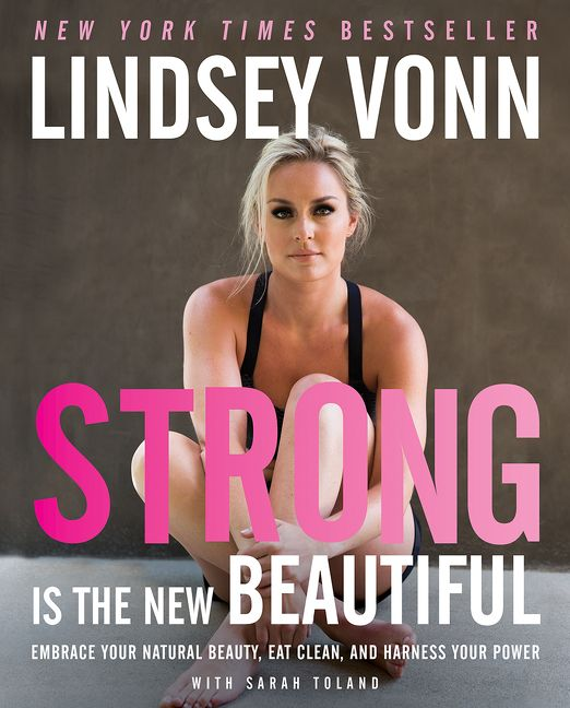 strong is the new beautiful book review