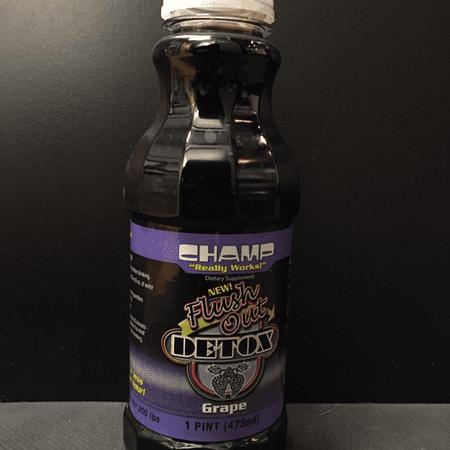 pure flush detox drink reviews