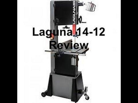 laguna 14 12 bandsaw review