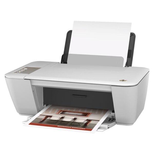hp deskjet 2549 all in one printer reviews