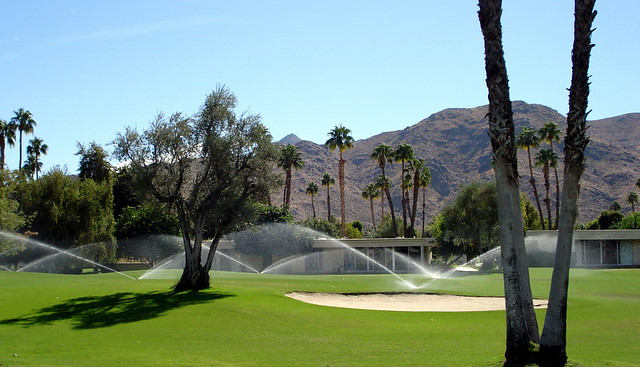 seven lakes country club palm springs reviews