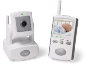 wireless video baby monitor reviews