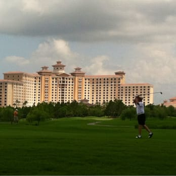 shingle creek golf course reviews