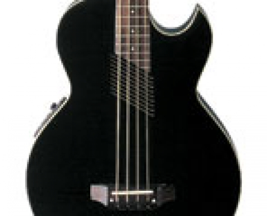 washburn ab10 acoustic bass review