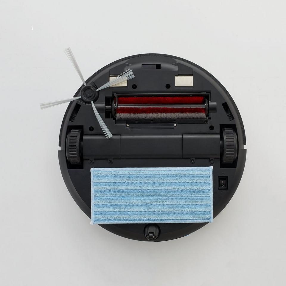 quest 800 robotic vacuum review