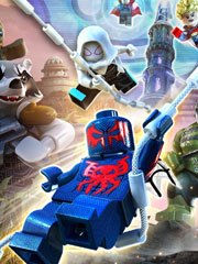 lego marvel heroes 2 review