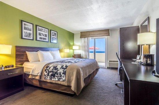 sleep inn orange beach reviews