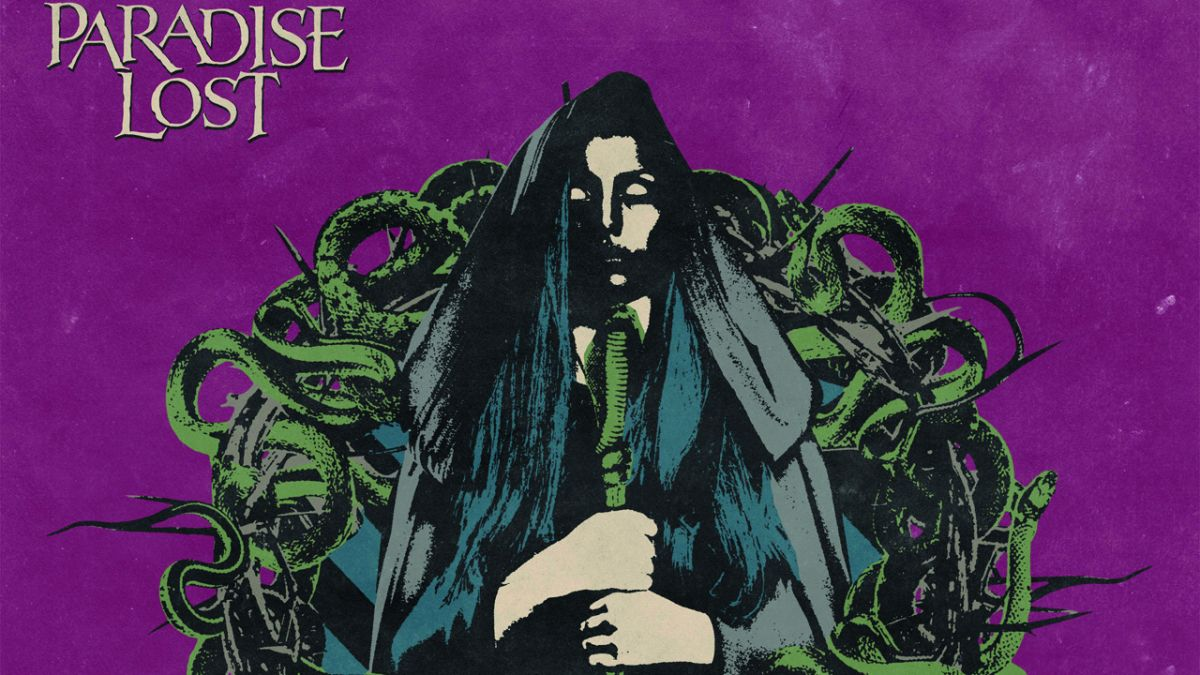 paradise lost the plague within review