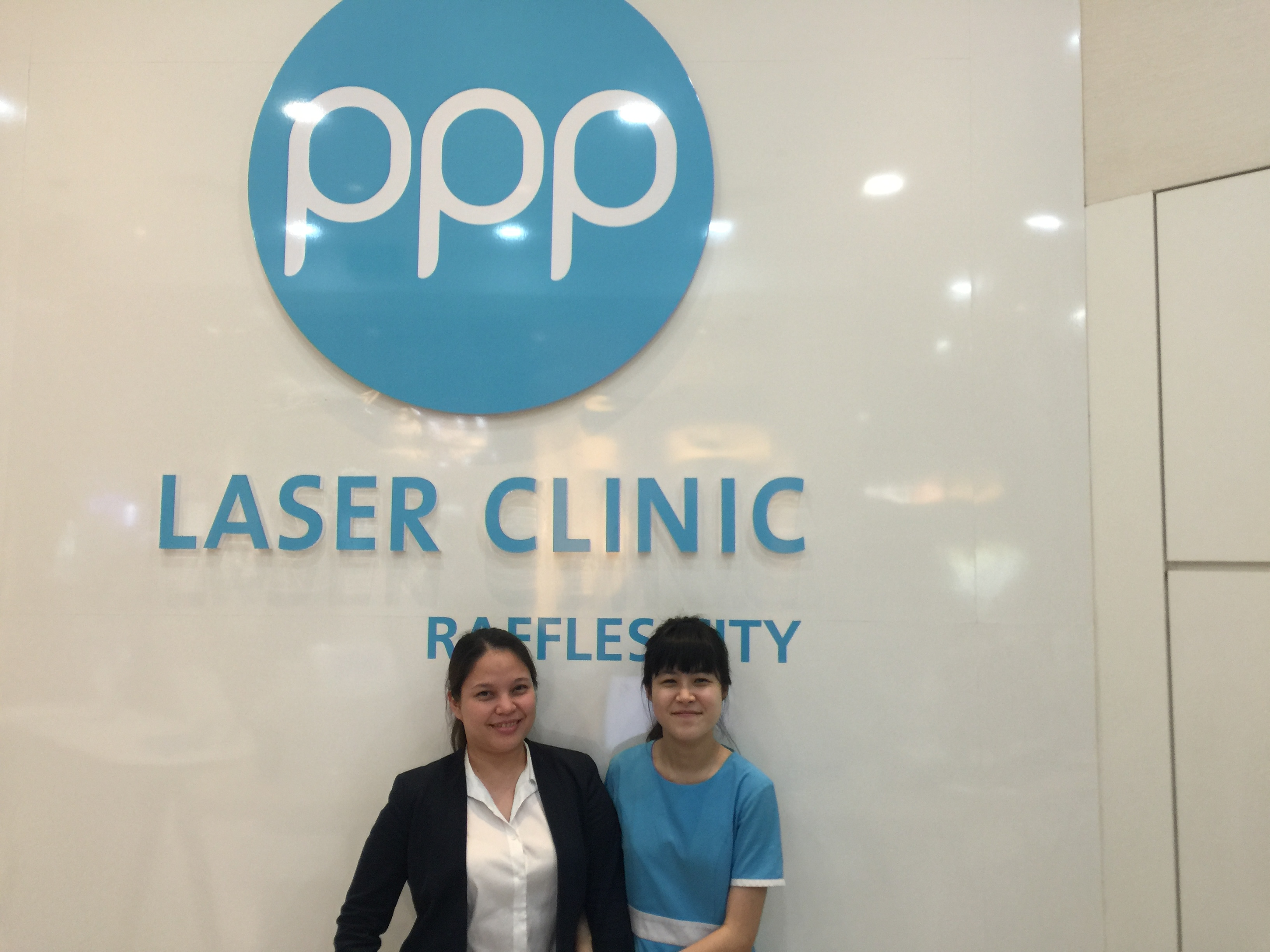 ppp laser clinic singapore review