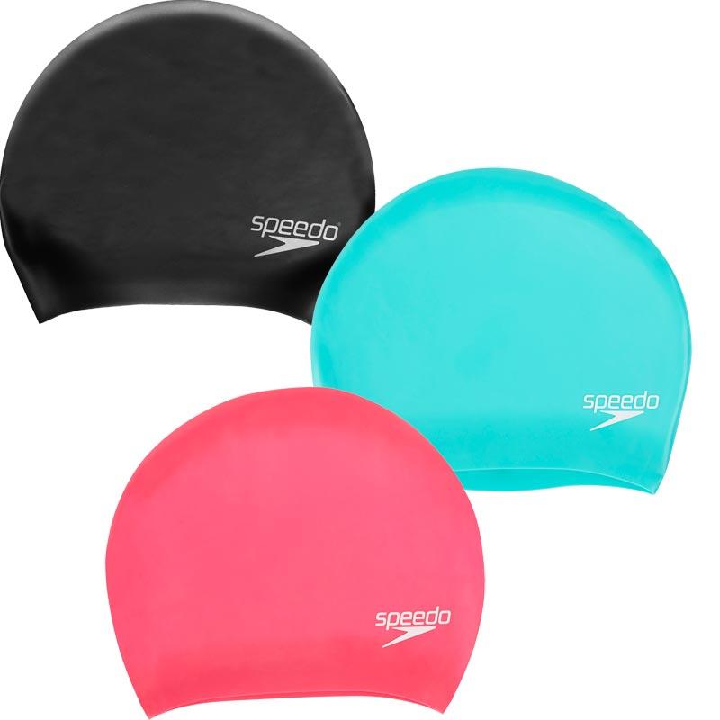 speedo silicone swim cap reviews