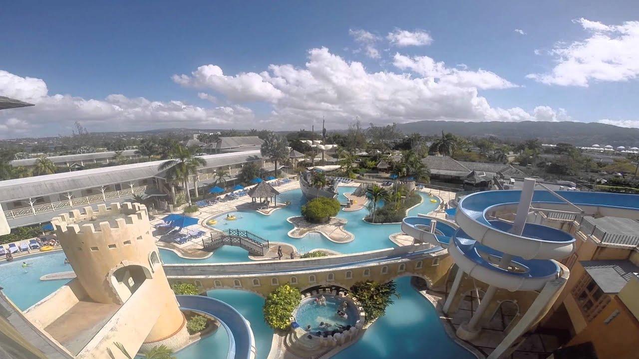 montego bay jamaica cruise port reviews