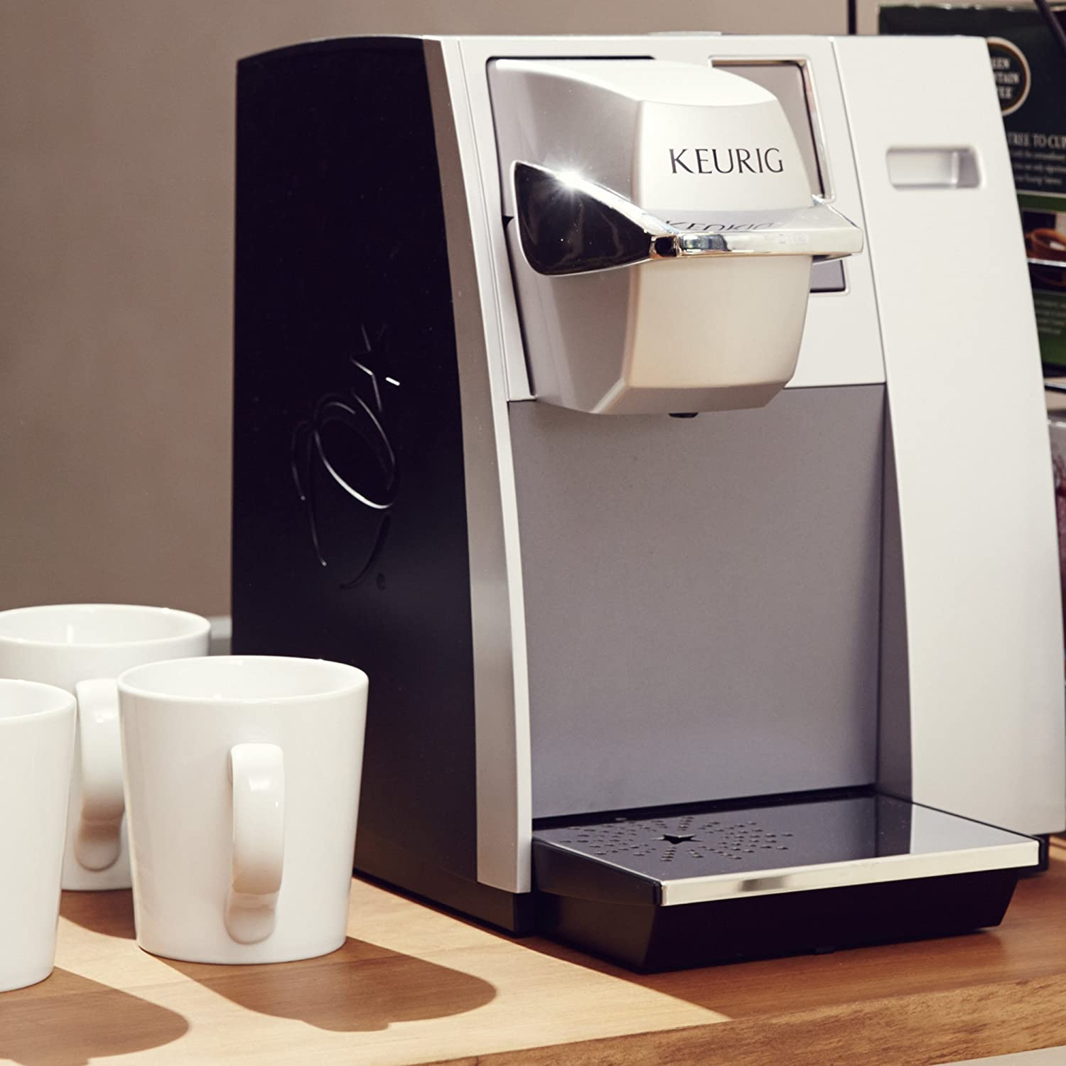 k155 officepro premier brewer review
