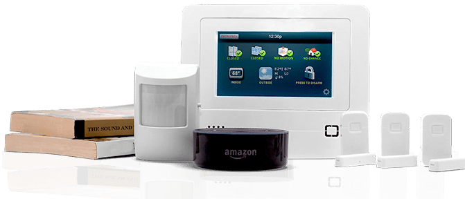 the best home alarm system review