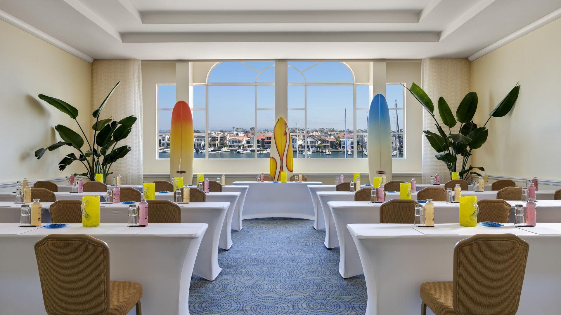 loews hotel san diego reviews