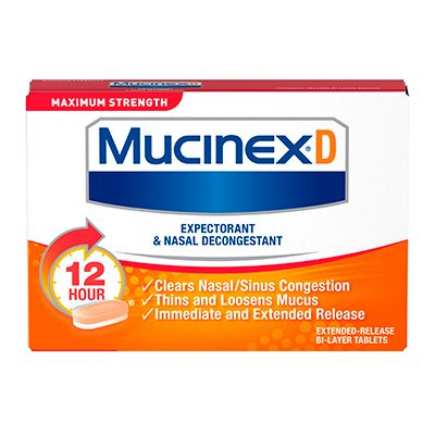 mucinex d maximum strength reviews