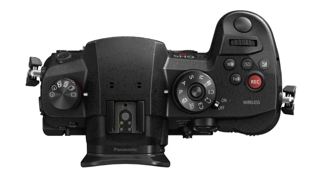 panasonic lumix underwater camera review