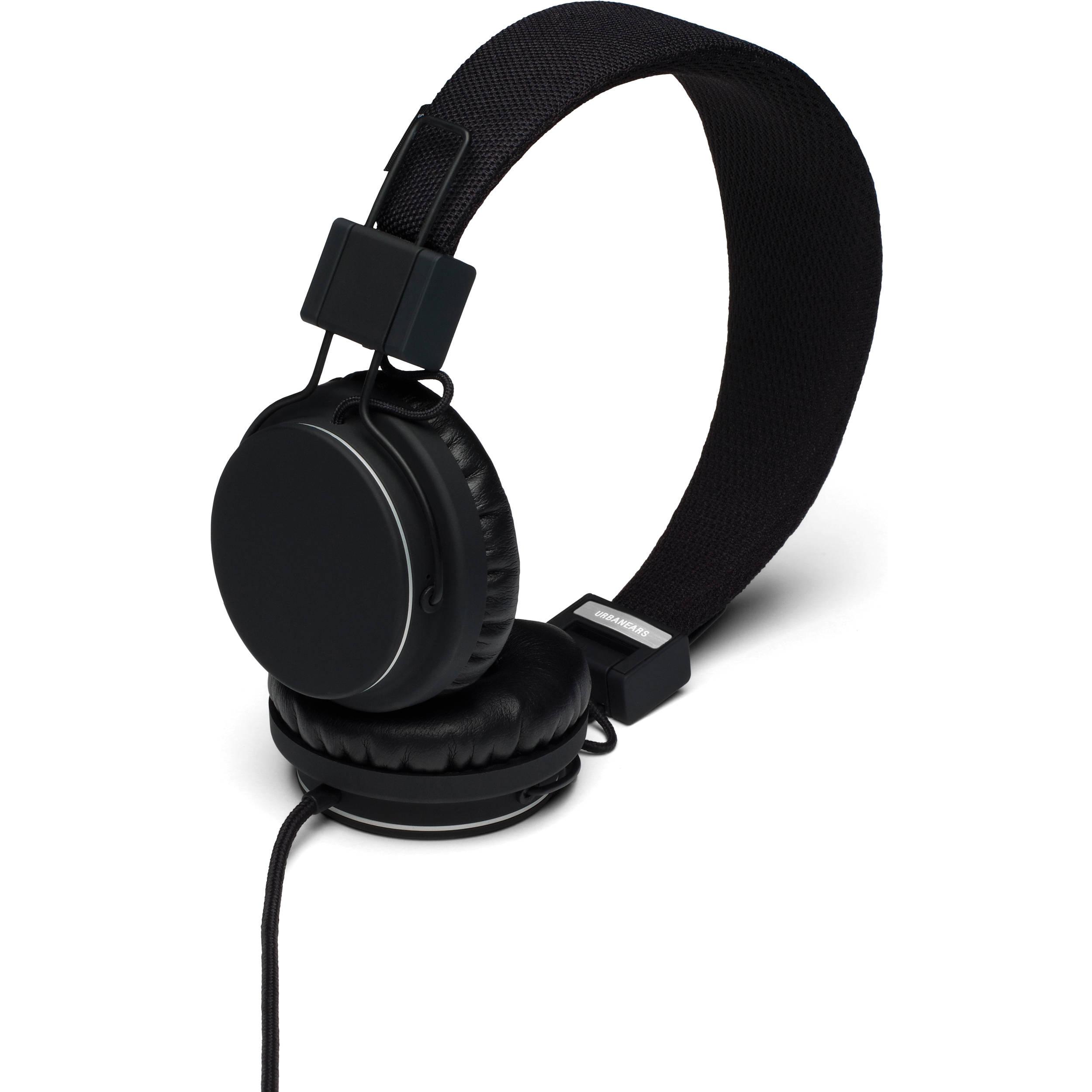 urbanears in ear headphones review