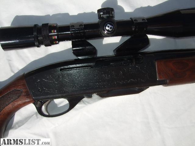 remington 742 woodsmaster 30 06 review
