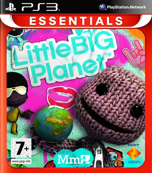 little big planet ps3 review