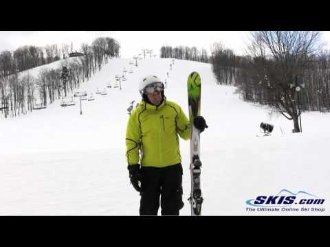 k2 amp rictor skis review