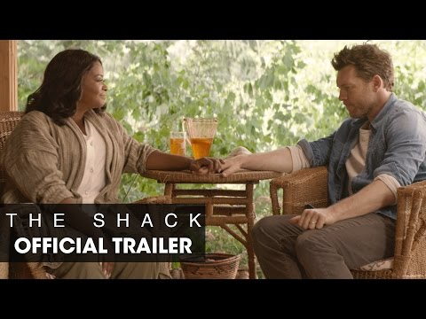 the shack movie reviews new york times