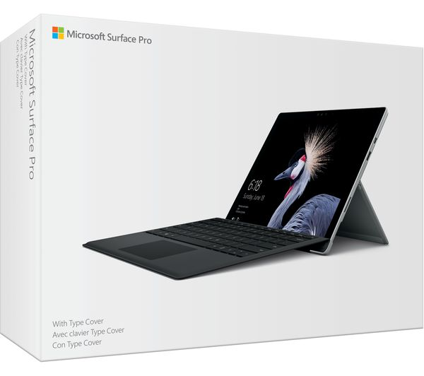 microsoft surface pro 128gb review