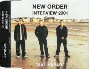 new order get ready review