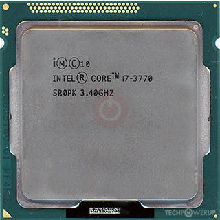 intel core i7 3770 processor 3.4 ghz review