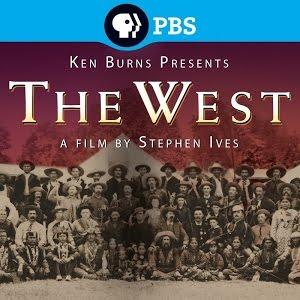 ken burns the west review