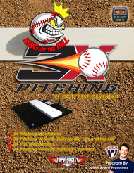 king of the hill pitching trainer review
