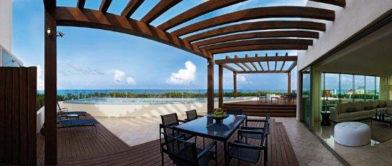 live aqua hotel cancun reviews