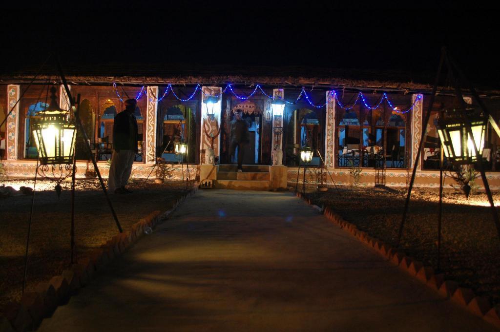 royal desert camp jaisalmer reviews