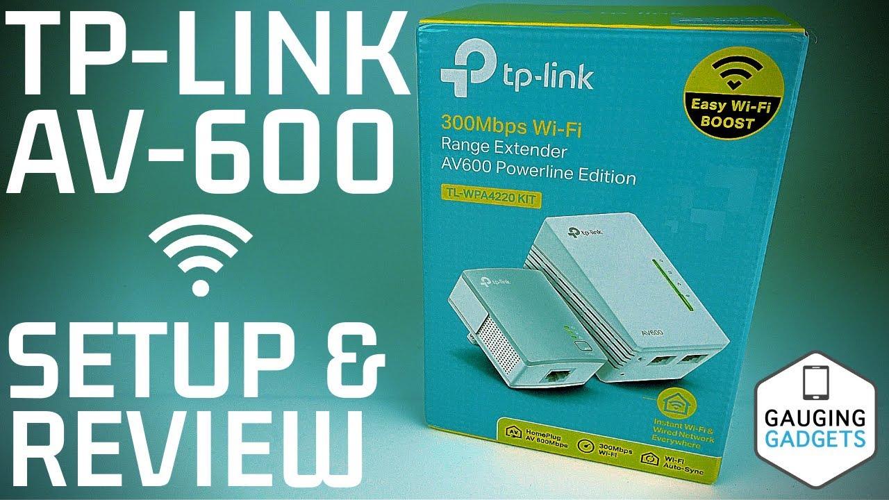 powerline wifi range extender reviews